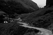 Conceicao do Castelo_ES, Brasil...Estreito de Monforte em Conceicao do Castelo, esse lugar faz parte da Rota Imperial...Estreito de Monforte in Conceicao do Castelo, this place is part of Imperial Route...Foto: LEO DRUMOND / NITRO