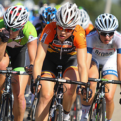 Boels Rental Ladies Tour Leerdam Romy Kasper