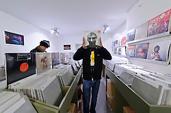 Reportage for The New York Times<br />