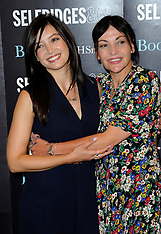 JUL 03 2014 Daisy Lowe Book Signing