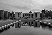April 28, 2014<br /> The Normandy American Cemetery & Memorial at Saint-Lauren-sur-Mer in the Normandy region of France.<br /> ©2015 Mike McLaughlin<br /> www.mikemclaughlin.com<br /> All Rights Reserved