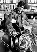 Phil Daniels   - Quadrophenia Brighton 1979