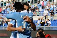 Lazio v Empoli - Serie A - 18/09/2016
