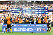 Hull City v Sheffield Wednesday 280516