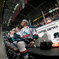 021418 Red Deer Rebels at Kelowna Rockets