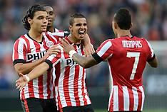 20140821 NED: PSV Eindhoven - FC Shakhtyor Soligoesk, Eindhoven