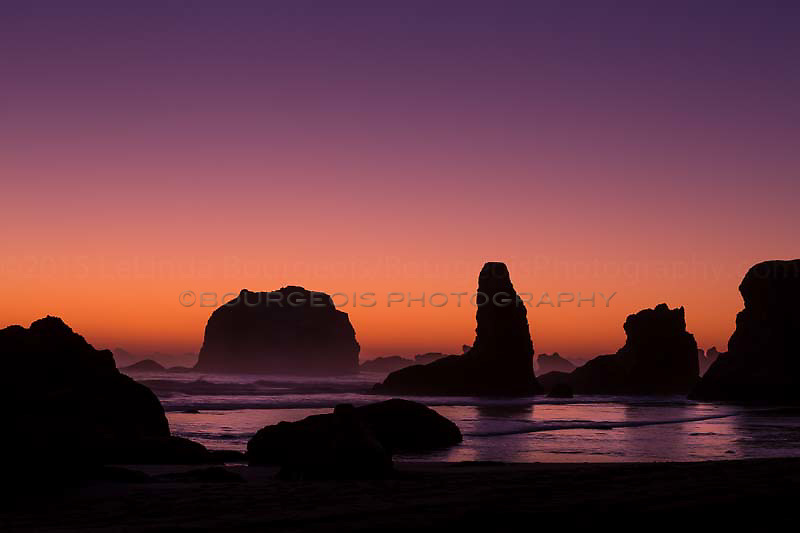 Brandon beach along the Oregon Coast is one of the most beautiful places in the country.