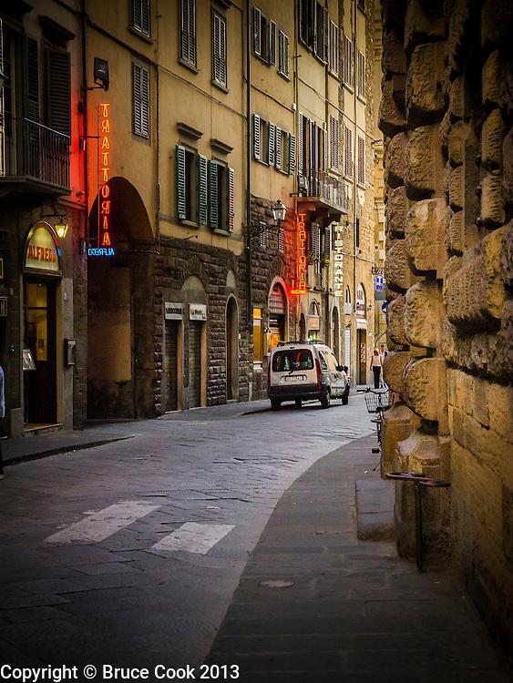 Florence street