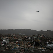 2011 Great East Japan Earthquake