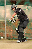 Tim Weston of the Central Stags on the attack during the Central Stags training session held at St Georges Park in Port Elizabeth on the 17 September 2010..Photo by: Shaun Roy/SPORTZPICS/CLT20
