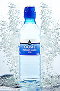 Test shoot I did for the national Oasis Water Franchise.