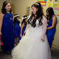 Elizabeth & Juan Wedding