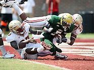 26 Sep 09, USF (17) at FSU (7), Doak Campbell Stadium, Tallahassee, FL