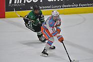 Game 2 - Little Caesars Vs Alaska Oilers