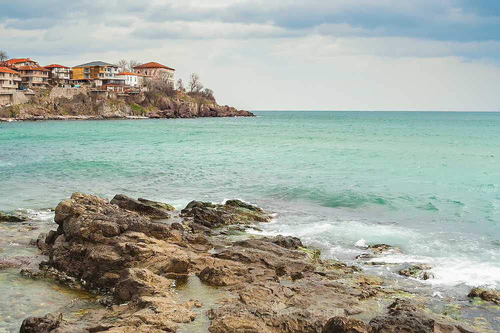 Ancient town of Sozopol
