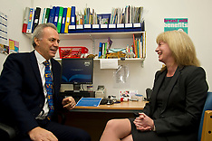 Health Secretary marks agreement with BMA | Edinburgh | 3 November 2016