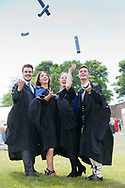 Charlie's graduation<br /> <br /> <br /> Picture by Gary Doak