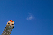 Chimney and Blue Sky, Mosman, Sydney Australia
