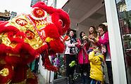 Viering Chinees Nieuwjaar, Den Haag