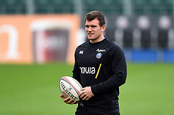 Ben Spencer looks on, Bath Rugby were allowed to start Stage Two of the Premiership Rugby return to play protocol - Mandatory byline: Patrick Khachfe/JMP - 07966 386802 - 06/08/2020 - RUGBY UNION - The Recreation Ground - Bath, England - Bath Rugby training