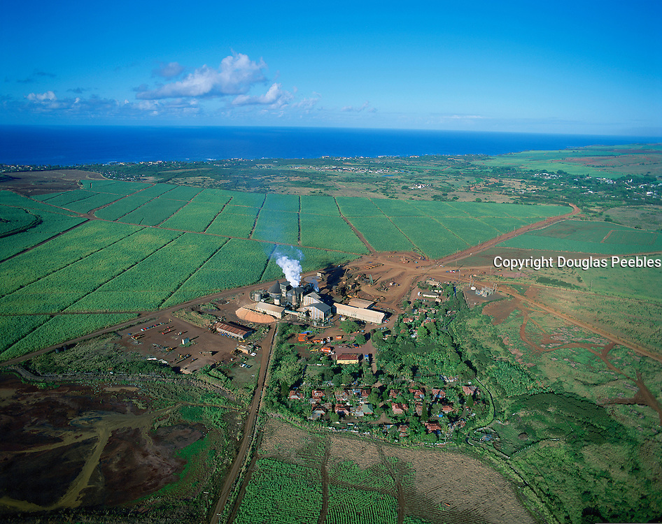 Koloa Mill, Kauai, Hawaii, USA<br />