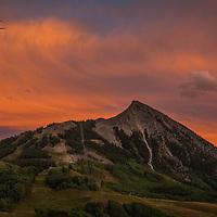 Sunset Image Option