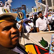 23 JANUARY IN VENEZUELA / MARCHAS DEL 23 DE ENERO