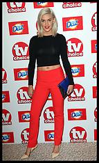 SEP 09 2013 TV Choice Awards