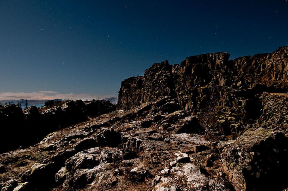 Reykjanes Ridge, Mid Atlantic Ridge, Iceland