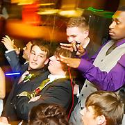 MAGS 2012 Dance Floor