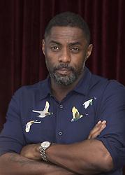 September 9, 2017 - Toronto, California, Canada - Idris Elba (Credit Image: © Armando Gallo via ZUMA Studio)