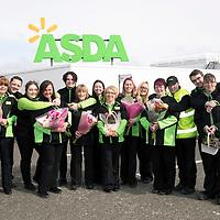 ASDA Kirkton Mothers Day
