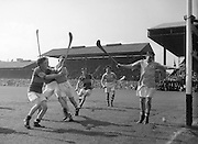 Neg No:.292/4176-4189...1953AIMHCF...06.09.1953, 09.06.1953, 6th September 1953.All Ireland Minor Hurling Championship - Final...Tipperary.8-6.Dublin.3-6..
