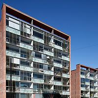 Siluetti apartments - As Oy Helsingin Siluetti