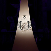 NLD/Den Haag/20091106 - Uitreiking Mercedes-Benz Dutch Fashion Awards 2009,