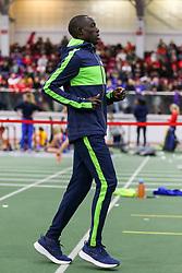 Boston University Athletics<br /> Hemery Invitational Indoor Track & Field