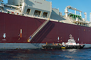 Cargo vessel, Dubai, GAC