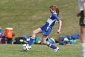 2011 JV Girls Soccer