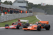Race 13 - Derek Bell Trophy (Historic F5000 and F2 Cars)