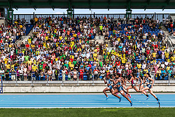 adidas Grand Prix Diamond League track and field meet