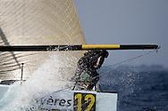 07_006366 © Sander van der Borch. Hyres - FRANCE,  13 September 2007 . BREITLING MEDCUP  in Hyres  (10/15 September 2007). Races 6 & 7.