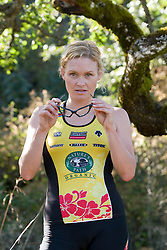 Triathlete Melanie McQuaid X-Terra athlete Melanie McQuaid