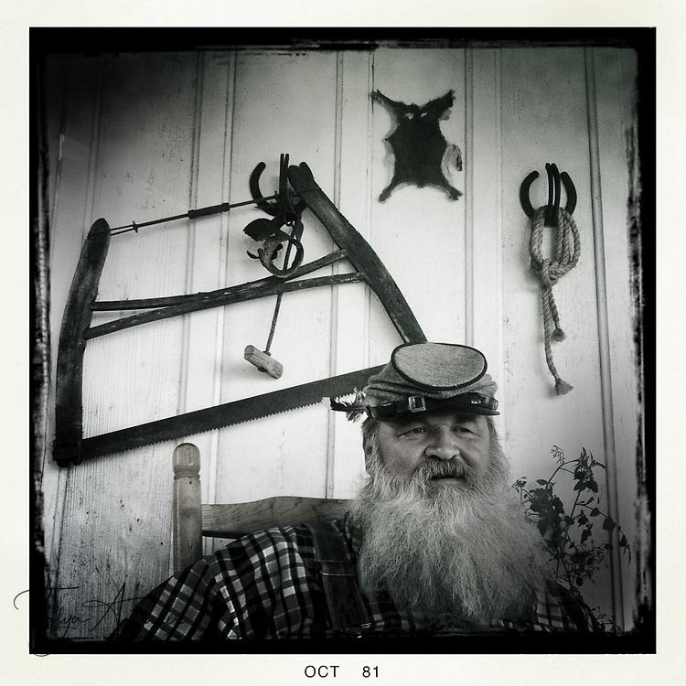 Old-fashioned - Richmond, Texas