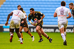 Wasps v Bordeaux-Begles - Mandatory by-line: Dougie Allward/JMP - 18/01/2020 - RUGBY - Ricoh Arena - Coventry, England - Wasps v Bordeaux-Begles - European Rugby Challenge Cup