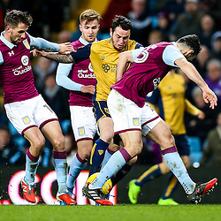 Aston Villa v Bristol City