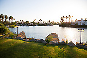Waterfront Homes in Palm Springs California