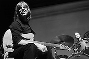 Guitarist Mike Stern at the Fugard Theatre, 30 March 2012