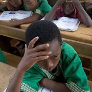 Madagascar<br /> Marolondo public primary school