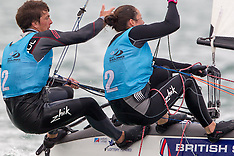 2014 Miami OCR | Nacra 17 | Day 4