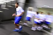 Luigi Datome<br /> Nazionale Italiana Maschile Senior<br /> Torneo di Tolosa<br /> Belgio Italia Belgium Italy<br /> FIP 2017<br /> Tolosa, 19/08/2017<br /> Foto M.Ceretti / Ciamillo - Castoria